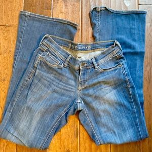 Old Navy Jeans Boot Cut Jeans